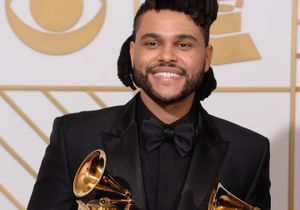 L'homme de la semaine: The Weeknd