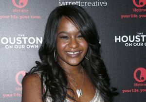 La fille de Whitney Houston retrouvée inconsciente dans sa baignoire