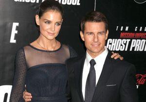 La guerre froide entre Katie Holmes et Tom Cruise
