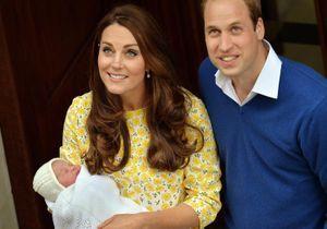 La presse britannique salue l'hommage de Kate et William à Diana