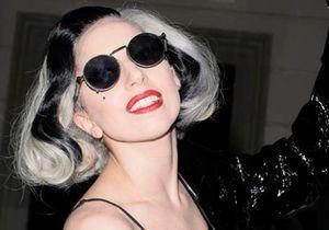 Lady Gaga : 10 millions de followers sur Twitter !