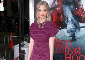 Le look du jour : Amanda Seyfried