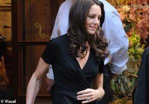 Le look du jour : Kate Middleton