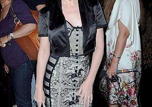 Le look du jour : Kylie Minogue