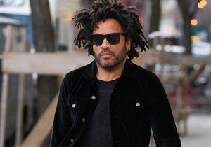 Lenny Kravitz a été arrêté par la police française pour une drôle de raison
