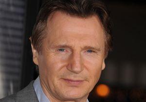 Liam Neeson a sombré dans l'alcoolisme après la mort de sa femme