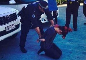 Lily Allen arrêtée : le fake qui fait le buzz