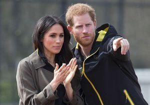 Mariage du prince Harry et Meghan Markle : voilà le cadeau à leur offrir !
