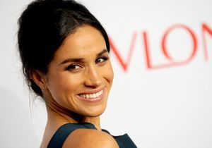 Meghan Markle, une star hollywoodienne à Buckingham