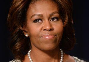 Michelle Obama se prononce sur le cas Justin Bieber