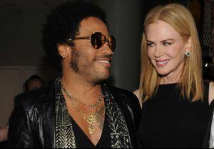 Nicole Kidman fiancée à Lenny Kravitz !