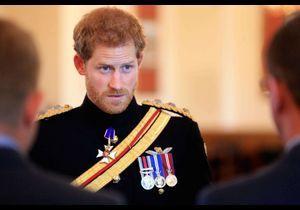 Pourquoi le prince Harry a refusé d'officialiser sa relation avec Meghan Markle lors des Invictus Games