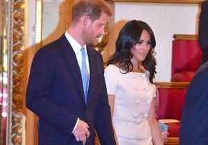 Pourquoi le prince Harry a-t-il refusé de tenir la main de Meghan devant la reine ?