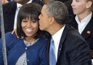 Pourquoi Michelle Obama roulait-elle des yeux ?
