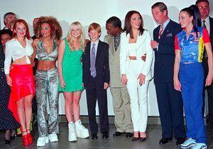 Prince Harry et Meghan Markle : les Spice Girls vont-elles se produire à leur mariage ?