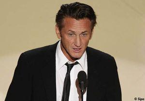 Sean Penn : une bagarre pour son ex Robin Wright ?