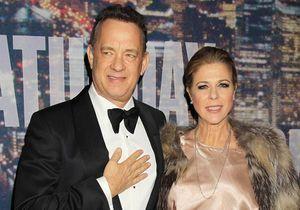 Tom Hanks évoque le combat de son épouse contre le cancer
