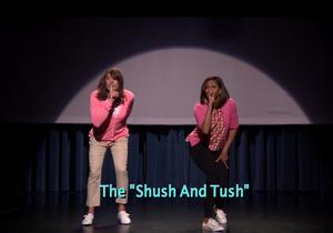 Vidéo : Michelle Obama et Jimmy Fallon dansent contre l'obésité