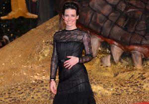 Le look du jour: Evangeline Lilly à l'avant-première de «The Hobbit»