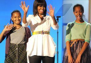 Le look du jour : Michelle Obama