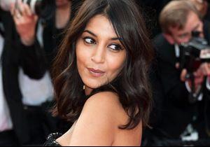 Leïla Bekhti : son dressing chic et sobre