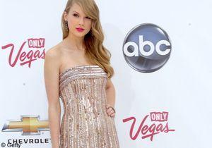 Taylor Swift, la star du strass