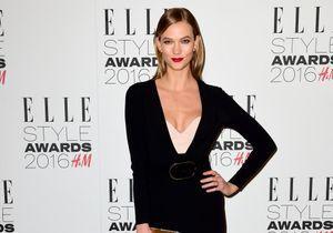 Karlie Kloss, Lana Del Rey, les All Saints…Toutes aux ELLE Style Awards !