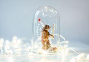 Noël un point, c'est doux ! par Olivia de Lamberterie
