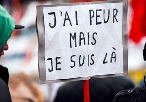 Claude Halmos : « Ne nions pas nos peurs »