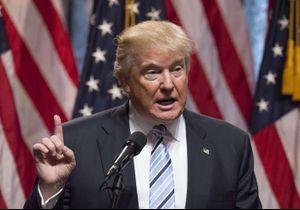 Donald Trump : « S'il est élu, ce sera le retour à la femme objet »