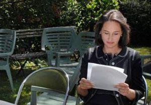 """Ségolène Royal """"Pour 2012, je suis disponible !"""""""