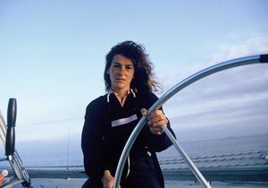 Florence Arthaud, une vie d'aventure