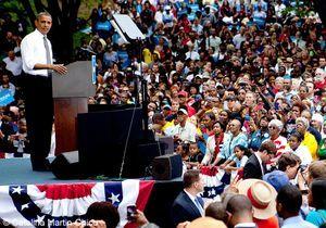Génération Obama, génération désenchantée ?