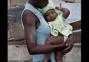 Haïti : la vie avant tout