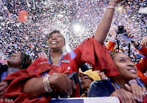 Les élections américaines en 10 chiffres XXL
