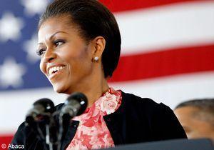 Michelle Obama : ce qu'elle a emprunté aux ex-First Ladies