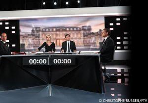 Présidentielle 2012 : les moments forts de l'entre-deux tours