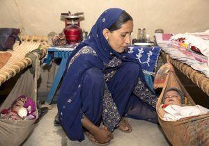 Quatre femmes à Visa pour l'Image