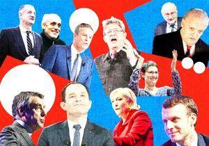 Les droits des femmes et les 11 candidats à l'élection présidentielle 2017 : on fait le point