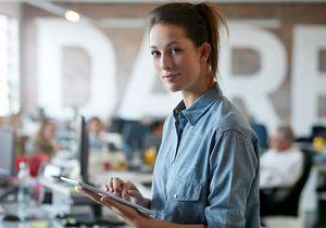 En Europe, dans quel pays les femmes préfèrent-elles travailler ?