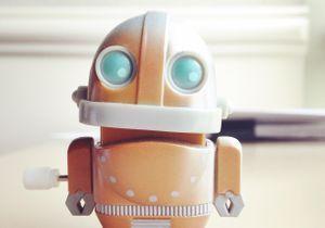 Les robots vont-ils piquer les boulots des femmes ?
