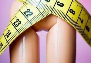 Le « thigh gap », la nouvelle lubie minceur des ados