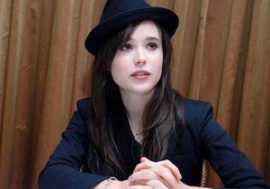 Les femmes de la semaine : bouleversante Ellen Page