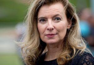Les femmes de la semaine: Valérie Trierweiler «va mieux»