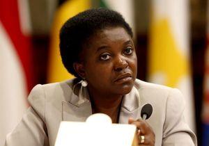 17 pays européens s'unissent pour soutenir Cécile Kyenge