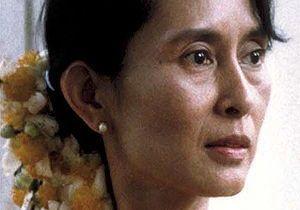 Appel rejeté pour Aung San Suu Kyi, qui reste enfermée