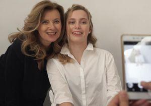 Atteinte d'une leucodystrophie, Solenne fête ses dix-huit ans avec un shooting mode