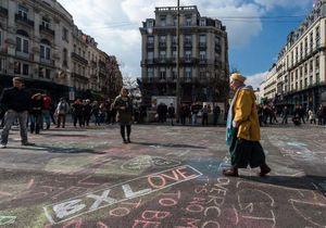 Attentats à Bruxelles : le jour d'après