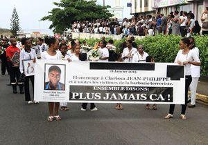 Attentats : deux rues baptisées Clarissa Jean-Philippe en hommage à la policière tuée en janvier