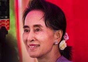 Birmanie : Aung San Suu Kyi a voté pour les élections législatives